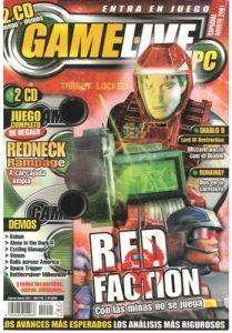 PC Gamelive Especial 01 Agosto, 2001 [PDF]