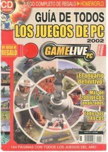 PC Gamelive Especial 03 Navidad, 2002 [PDF]