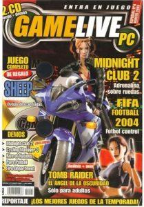 PC Gamelive Especial 04 Agosto, 2004 [PDF]