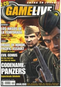 PC Gamelive Especial 06 Agosto, 2006 [PDF]
