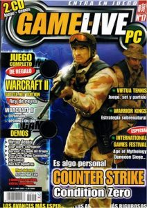PC Gamelive N°17 -Abril, 2002 [PDF]