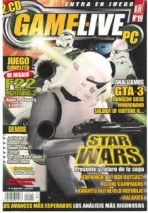 PC Gamelive N°19 – Junio, 2002 [PDF]