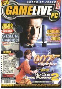PC Gamelive N°23 – Noviembre, 2002 [PDF]