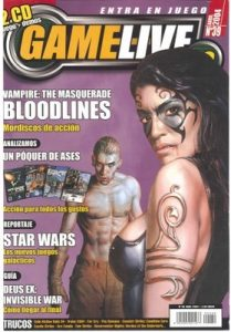 PC Gamelive N°39 – Abril, 2004 [PDF]