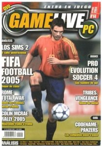 PC Gamelive N°44 – Octubre, 2004 [PDF]