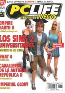 PC Life N°01 [PDF]