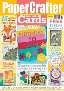 Papercrafter – Issue 111, 2017 [PDF]