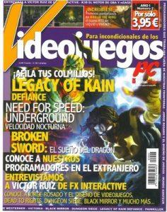 Para incondicionales de los Videojuegos PC Año 1 – Número 2, 2004 [PDF]