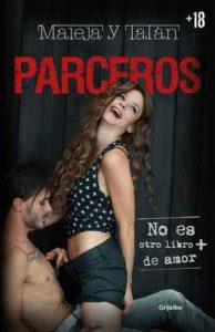 Parceros – Maleja Restrepo, Tatán Mejía [ePub & Kindle]
