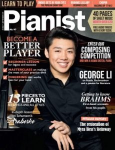 Pianist – Issue 97 – August-September, 2017 [PDF]
