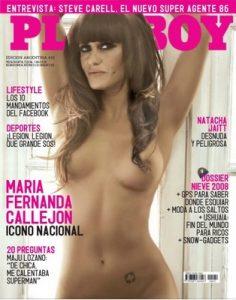Playboy Argentina – Julio, 2008 [PDF]