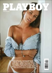 Playboy Argentina – Marzo, 2017 [PDF]