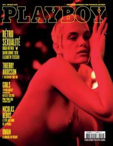 Playboy France – Mars, 2017 [PDF]