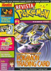 Pokemon Revista N°06 [PDF]