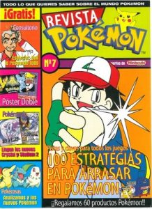 Pokemon Revista N°07 [PDF]