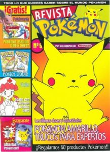 Pokemon Revista N°09 [PDF]