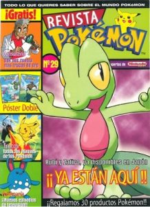 Pokemon Revista N°29 [PDF]