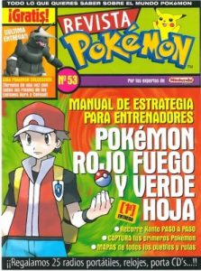 Pokemon Revista N°53 [PDF]