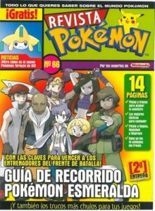 Pokemon Revista N°66 [PDF]