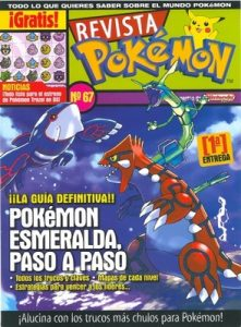 Pokemon Revista N°67 [PDF]