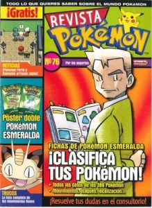 Pokemon Revista N°76 [PDF]