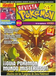 Pokemon Revista N°81 [PDF]