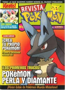 Pokemon Revista N°85 [PDF]