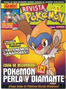 Pokemon Revista N°87 [PDF]