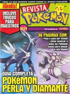 Pokemon Revista N°90 [PDF]