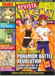 Pokemon Revista N°91 [PDF]