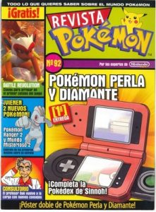 Pokemon Revista N°92 [PDF]