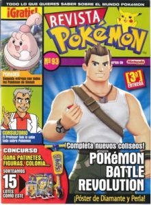 Pokemon Revista N°93 [PDF]