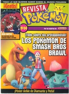 Pokemon Revista N°94 [PDF]