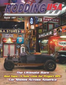 Rodding USA – Issue 27, 2017 [PDF]