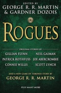 Rogues – George R. R. Martin, Gardner Dozois [ePub & Kindle] [English]