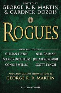 Rogues – George R. R. Martin, Gardner Dozois [ePub & Kindle] [English]