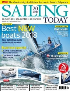 Sailing Today – September, 2017 [PDF]