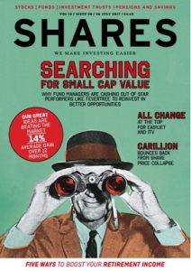 Shares Magazine – July 20, 2017 [PDF]