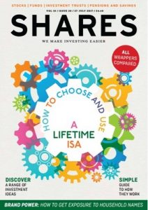 Shares Magazine – July 27, 2017 [PDF]
