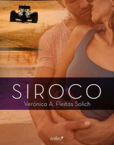 Siroco (Volumen independiente) – Verónica A. Fleitas Solich [ePub & Kindle]