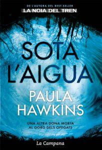Sota l'aigua – Paula Hawkins [ePub & Kindle] [Catalán]
