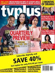 TV Plus – 2-15 August, 2017 [PDF]