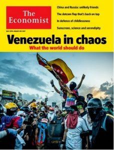 The Economist Europe – July 29 – August 4, 2017 [PDF]