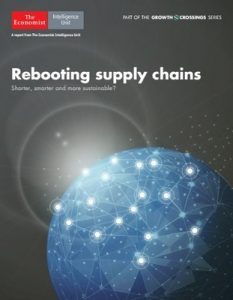 The Economist (Intelligence Unit) – Rebooting Supply Chains (2017) [PDF]