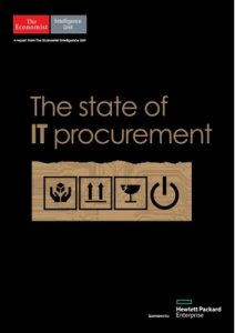The Economist (Intelligence Unit) – The state of IT procurement [PDF]