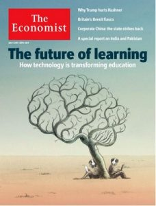 The Economist – July 22-28, 2017 [PDF]