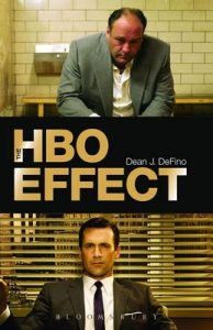 The HBO Effect – Dean J. DeFino [ePub & Kindle] [English]