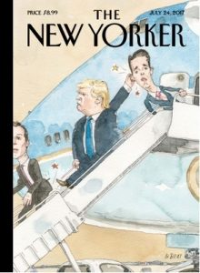 The New Yorker – July 24, 2017 [PDF]