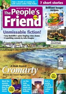 The People's Friend – July 29, 2017 [PDF]