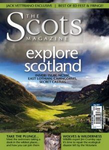 The Scots Magazine – August, 2017 [PDF]